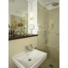 Отель Kokon Apartments Германия, Лейпциг - отзывы, цены и фото номеров - забронировать отель Kokon Apartments онлайн ванная фото 2