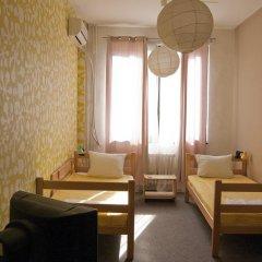 Hostel Fair Стандартный номер с 2 отдельными кроватями фото 9
