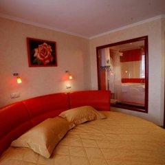Гостиница Томск 3* Люкс разные типы кроватей фото 2