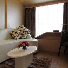 Отель Travelodge Harbourfront Singapore 4* Люкс с различными типами кроватей фото 3