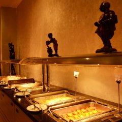 Отель Bon Voyage Нигерия, Лагос - отзывы, цены и фото номеров - забронировать отель Bon Voyage онлайн питание фото 3