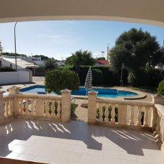 Отель Villa Luz бассейн фото 3