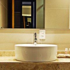 Best Western Plus Gran Hotel Centro Historico 2* Улучшенный номер с различными типами кроватей