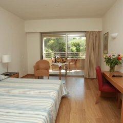 Kassandra Palace Hotel 5* Представительский номер с различными типами кроватей