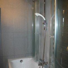 Отель Posada El Hidalgo ванная