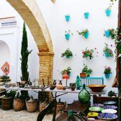 Отель Hospederia Antigua