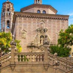 Отель Ayre Gran Via Испания, Барселона - 4 отзыва об отеле, цены и фото номеров - забронировать отель Ayre Gran Via онлайн