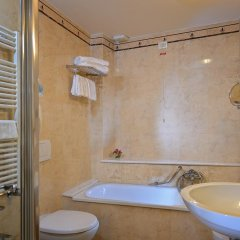 Hotel Canaletto ванная фото 2