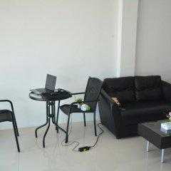 Отель Jc Guesthouse комната для гостей фото 3