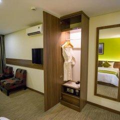 Hotel Kuretakeso Tho Nhuom 84 4* Стандартный номер фото 22