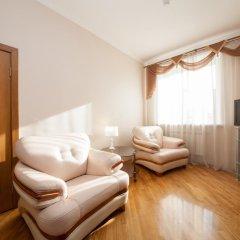 Гостиница ПолиАрт Люкс с двуспальной кроватью фото 49