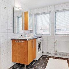 Отель VR40 Швеция, Гётеборг - отзывы, цены и фото номеров - забронировать отель VR40 онлайн ванная фото 2