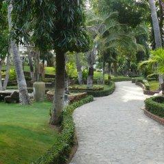 Отель Hai Au Mui Ne Beach Resort & Spa Фантхьет