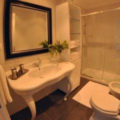 Отель Apartamentos 3 Praias ванная