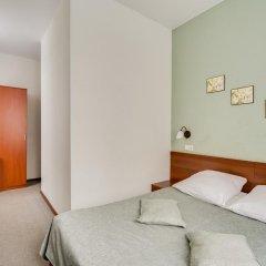 Мини-отель Лефорт Стандартный номер с двуспальной кроватью фото 16
