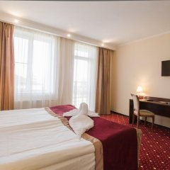 Гостиница Давыдов 3* Стандартный номер с разными типами кроватей фото 6