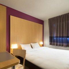 Отель B&B Hôtel Paris Châtillon 2* Стандартный номер с различными типами кроватей фото 6