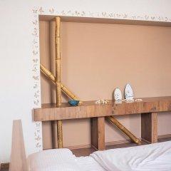 Апартаменты Apartments Zefir комната для гостей