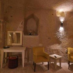 Acropolis Cave Suite 4* Номер Делюкс с различными типами кроватей