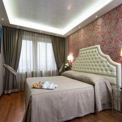 Santa Chiara Hotel & Residenza Parisi 5* Люкс фото 2