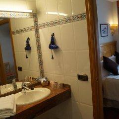 Hotel Meta ванная