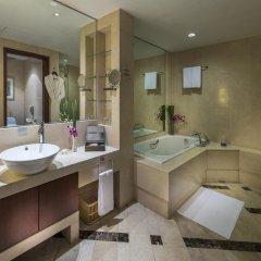 Kuntai Royal Hotel 5* Стандартный номер с различными типами кроватей фото 3