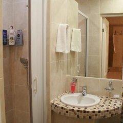 Мини-Отель Старый Город ванная