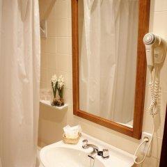 Hotel Edelweiss Candanchu 3* Номер категории Эконом с различными типами кроватей фото 10