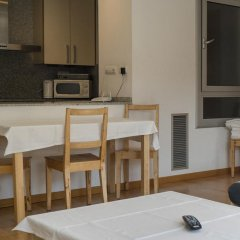 Отель Apartamento Abrevadero Барселона фото 11