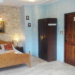 Отель Pensjonat Bursztynowe Piaski комната для гостей фото 5