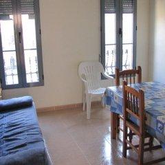 Отель Apartamentos Fuente en Segures детские мероприятия фото 2
