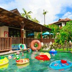 Отель Novotel Bali Nusa Dua детские мероприятия фото 2