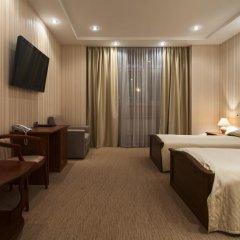 ТИПО Отель 3* Стандартный номер с 2 отдельными кроватями фото 3