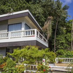 Отель Crystal Bay Beach Resort 3* Номер категории Премиум с различными типами кроватей фото 12