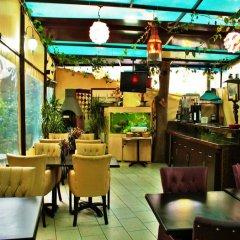 Sultanahmet Park Hotel Стамбул гостиничный бар