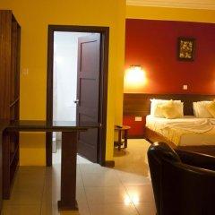 Palma Hotel 2* Люкс с различными типами кроватей фото 9