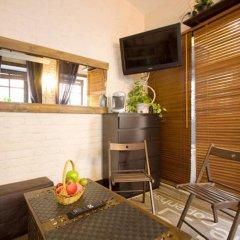 Апартаменты на Ковенском комната для гостей