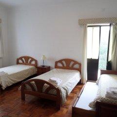 Отель Alojamento Local De Pardieiros Стандартный номер с различными типами кроватей фото 3