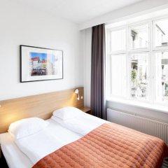 Coco Hotel 3* Стандартный семейный номер с различными типами кроватей фото 3