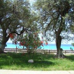 Отель Altea Beach Lodges 3* Бунгало с различными типами кроватей фото 3