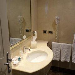 Hotel Regina Margherita 4* Улучшенный номер с различными типами кроватей фото 11