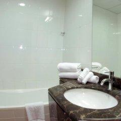 Апартаменты One Perfect Stay Studio Burj Al Nujoom Студия с различными типами кроватей фото 9
