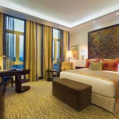 Отель Royal Maxim Palace Kempinski Cairo 5* Номер Делюкс с различными типами кроватей