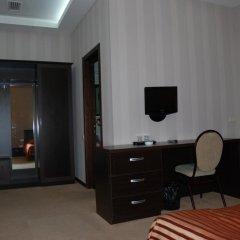 Д`Плаза Отель Стандартный номер фото 4