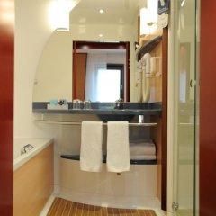 Отель Novotel Suites München Parkstadt Schwabing 3* Люкс с различными типами кроватей фото 2