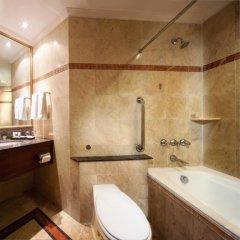 The Elizabeth Hotel by Far East Hospitality 4* Номер Делюкс с различными типами кроватей фото 2