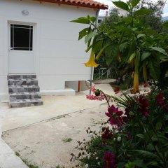 Отель Green House Ksamil Албания, Ксамил - отзывы, цены и фото номеров - забронировать отель Green House Ksamil онлайн фото 2