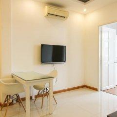 Апартаменты Smiley Apartment 2 Улучшенные апартаменты с различными типами кроватей фото 8