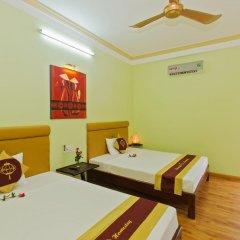 Отель Hoi An Life Homestay 2* Стандартный номер с 2 отдельными кроватями фото 2