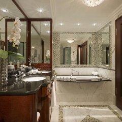 Breidenbacher Hof, a Capella Hotel 5* Улучшенный люкс с различными типами кроватей фото 4